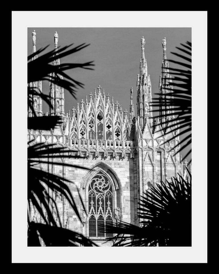 Bild mit Rahmen »Palast« in 3 Größen online kaufen | OTTO