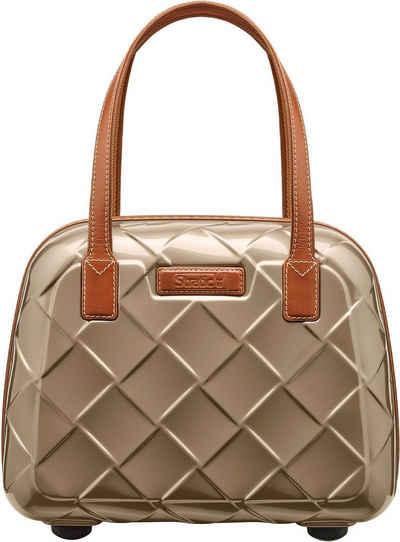 Stratic Beautycase »Beautycase Leather & More«