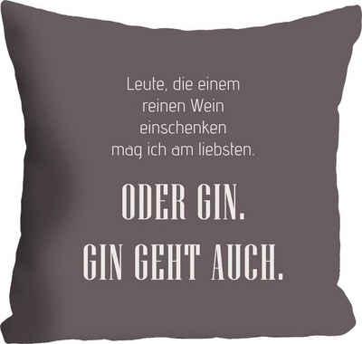 Kissen Mit Schrift Online Kaufen Otto