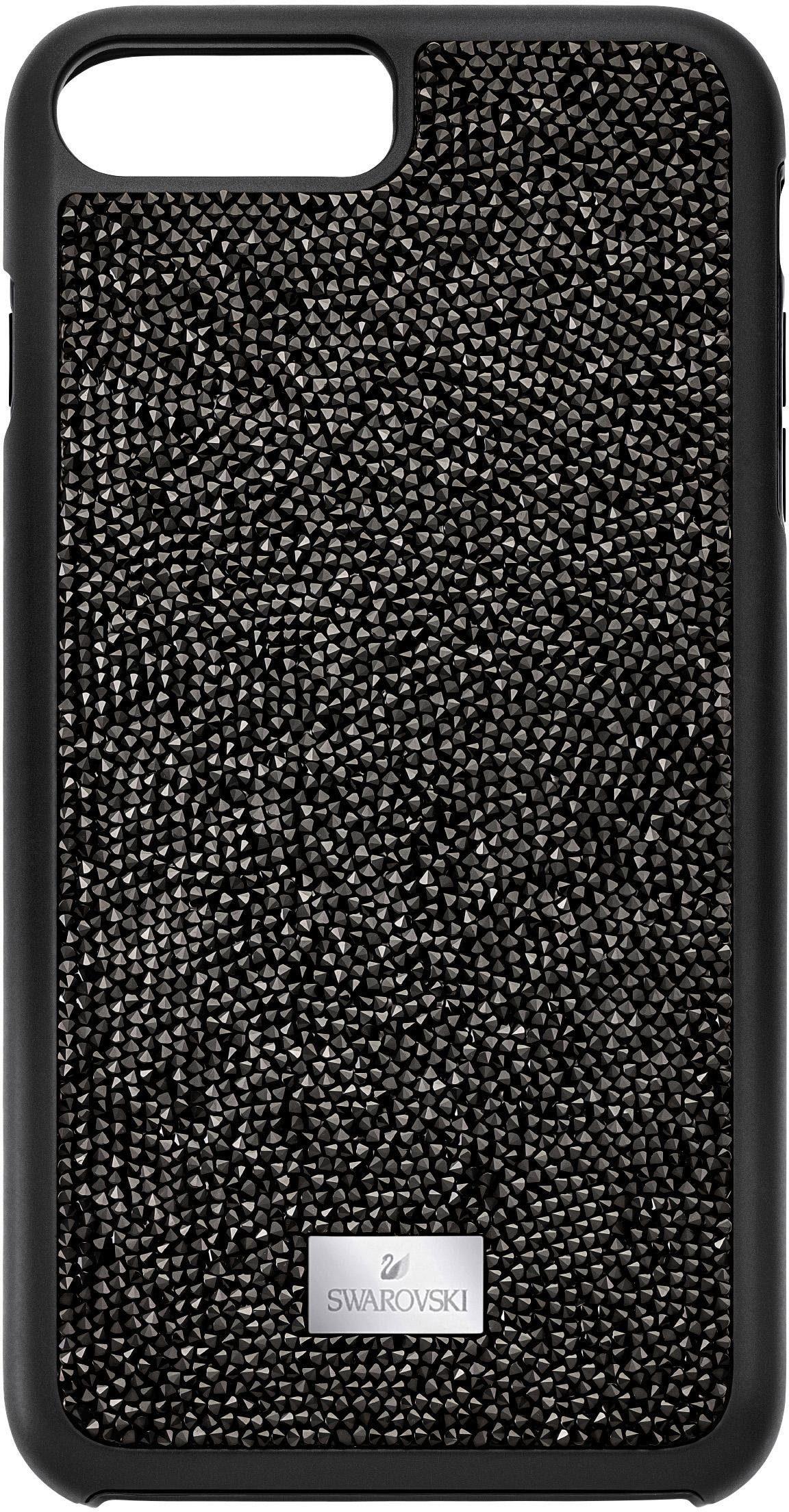 Swarovski »Glam Rock Etui mit integriertem Bumper, iPhone® 8 Plus, 5300266« Smartphone-Hülle iPhone® 8 Plus