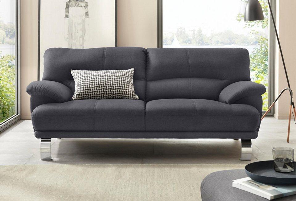 Casa rossa moderne polstermöbel  Casa Rossa 3-Sitzer online kaufen | OTTO