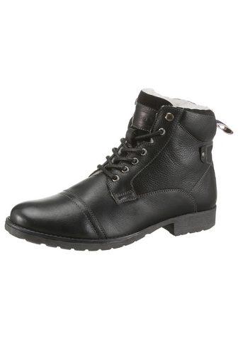 PETROLIO Suvarstomi ilgaauliai batai