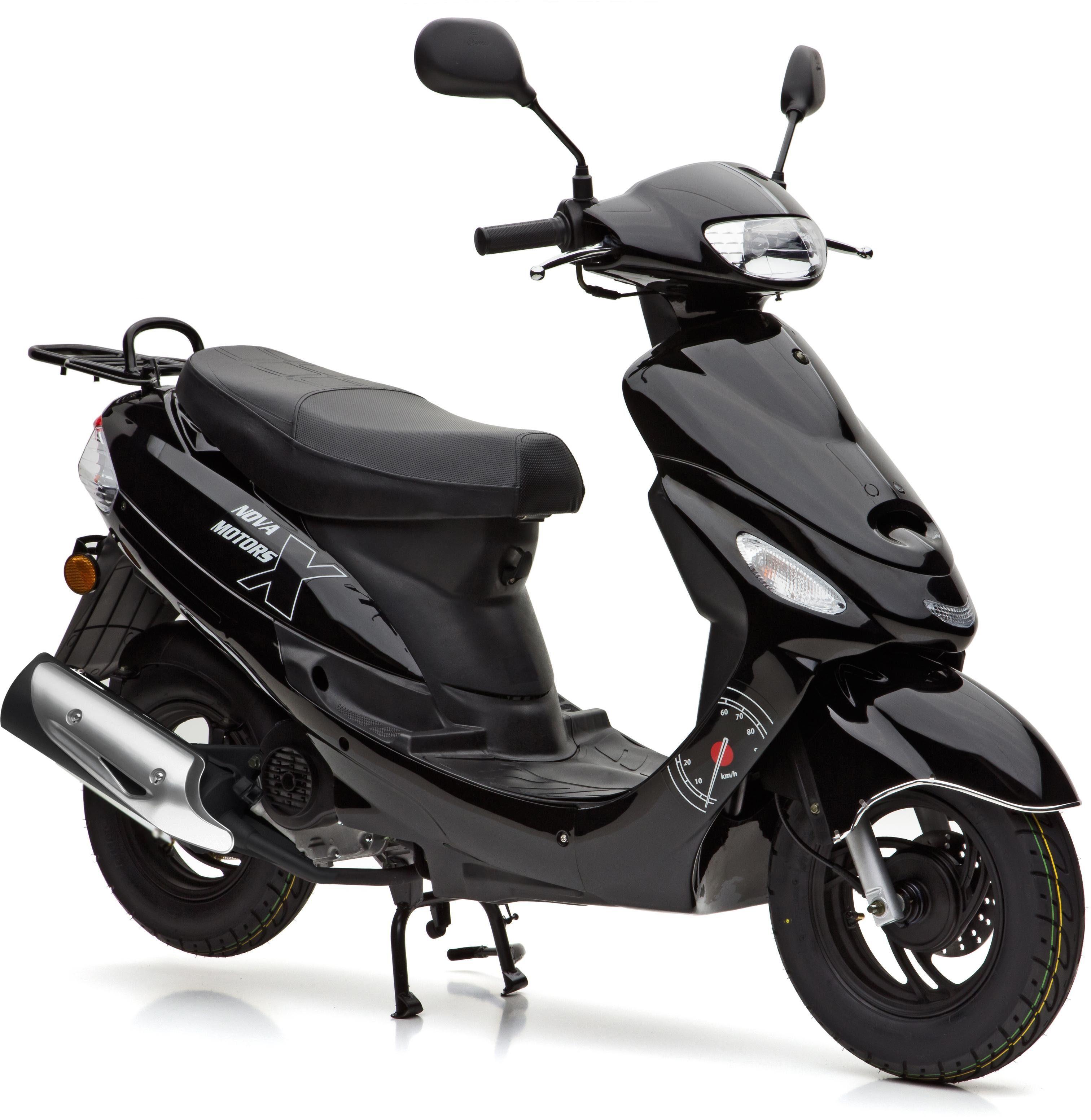 Nova Motors Motorroller »Eco Star«, 49 ccm, 45 km/h, Euro 4
