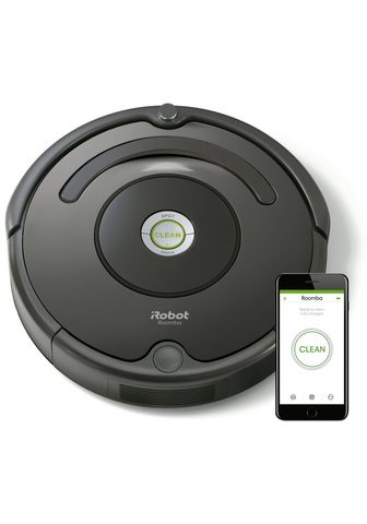 IROBOT Робот-пылесос Roomba 676