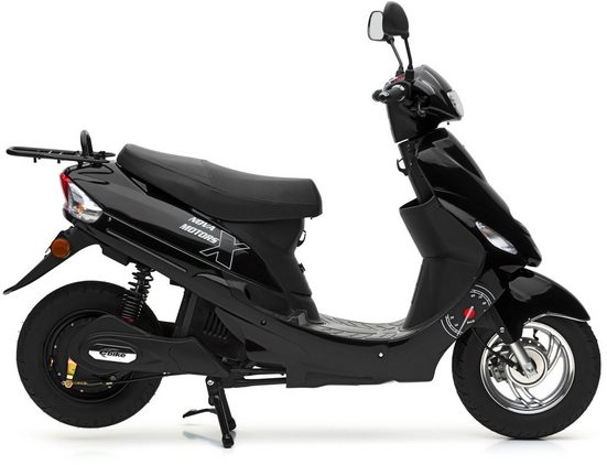 Nova Motors E-Motorroller »Eco Star«, 2000 W, 45 km/h