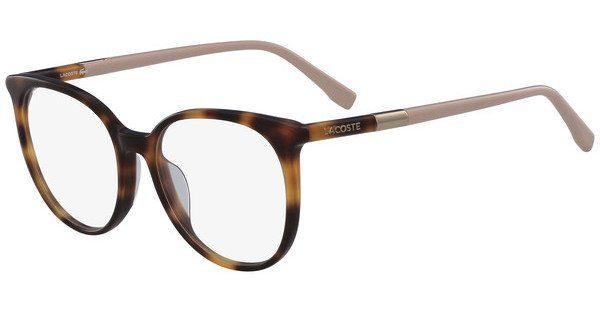 Damen Brille Kaufen »l2790« Online Lacoste J5l1uTK3cF
