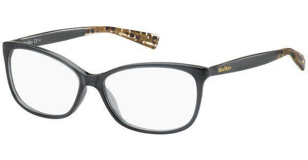 Max Mara Damen Brille » MM 1230«, braun, 05L - braun