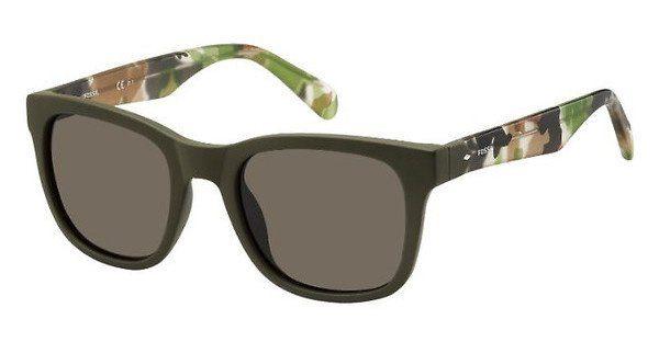 Fossil Herren Sonnenbrille »FOS 3067/S«