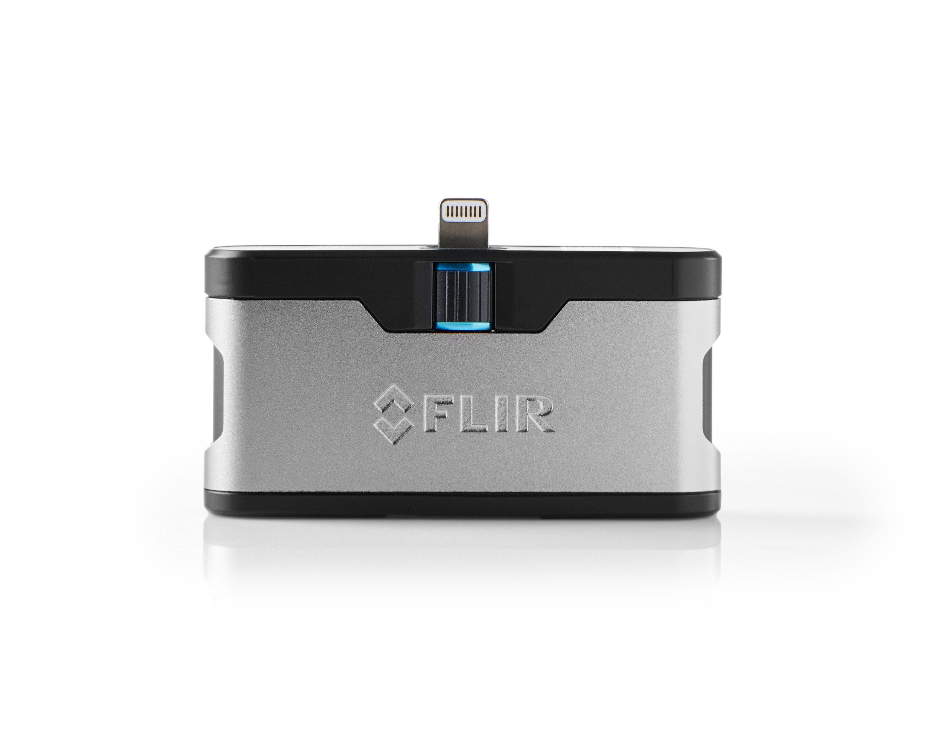 Flir Wärmebildkamera-Adapter mit höhenverstellbarem Anschluss