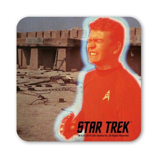 LOGOSHIRT Untersetzer im Star Trek-Design