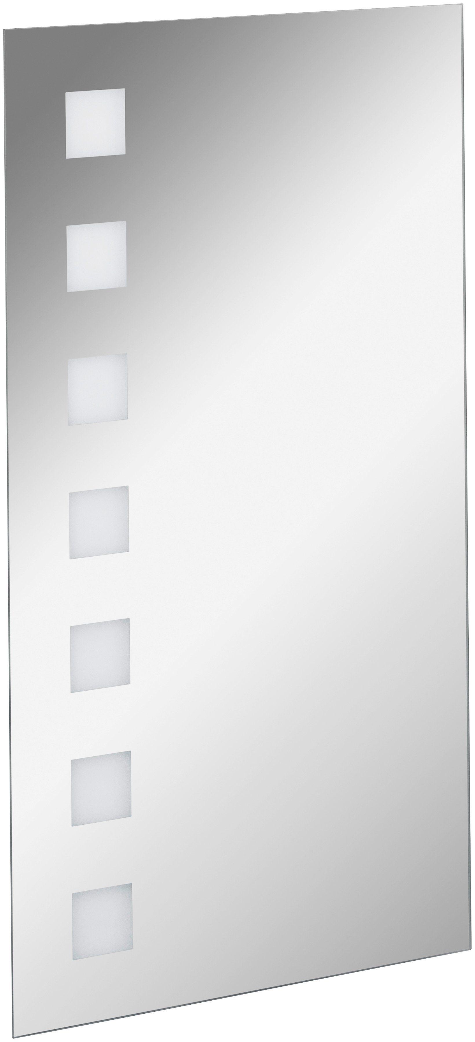 FACKELMANN Spiegelelement »KARO«, Breite 40 cm