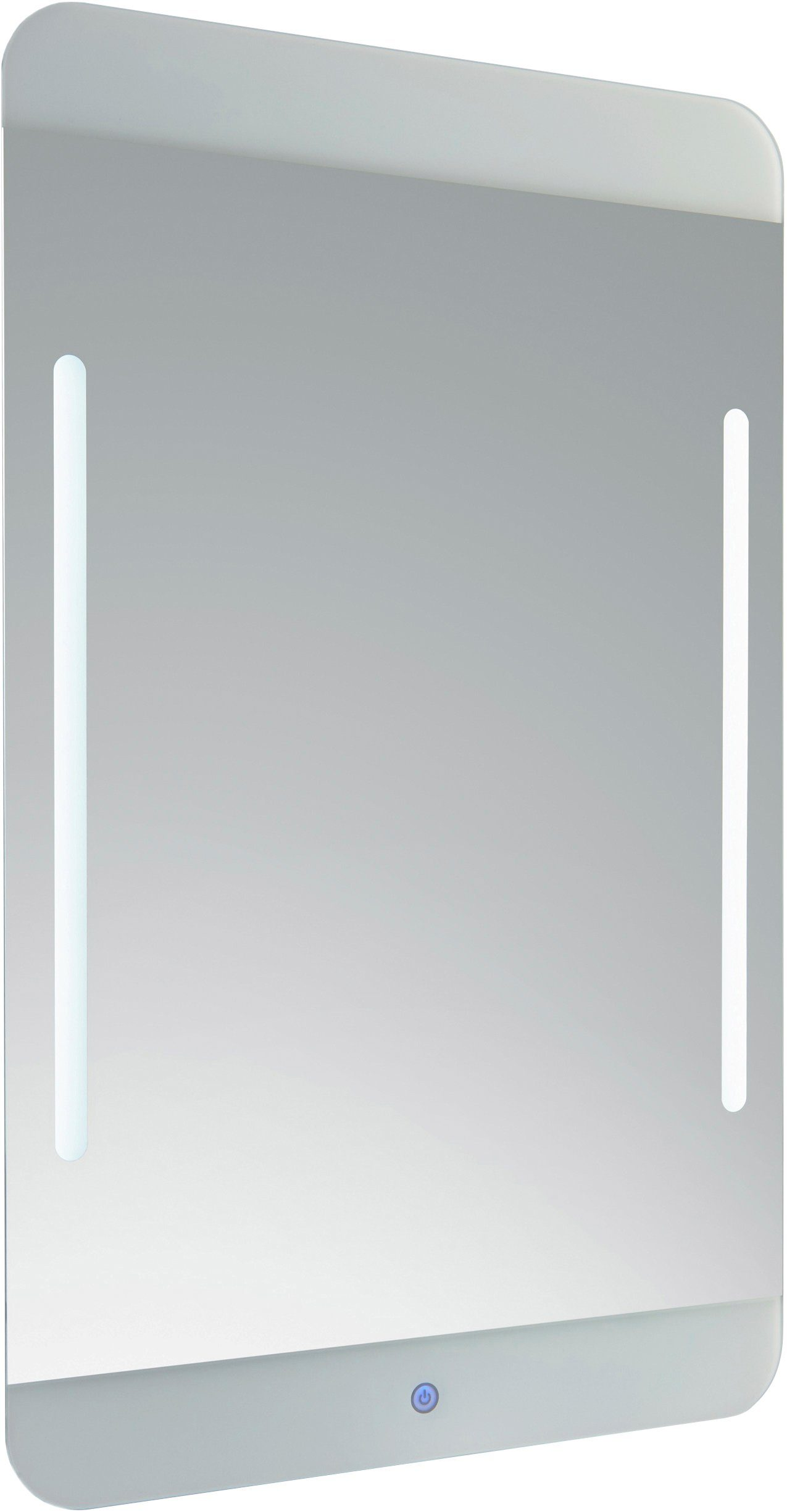 FACKELMANN Spiegelelement »MALUA«, Breite 55 cm
