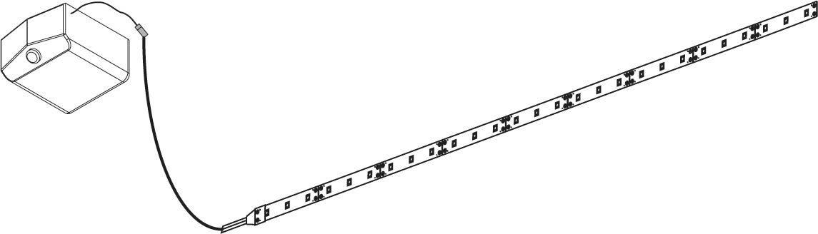 FACKELMANN LED-Beleuchtung »LINO«