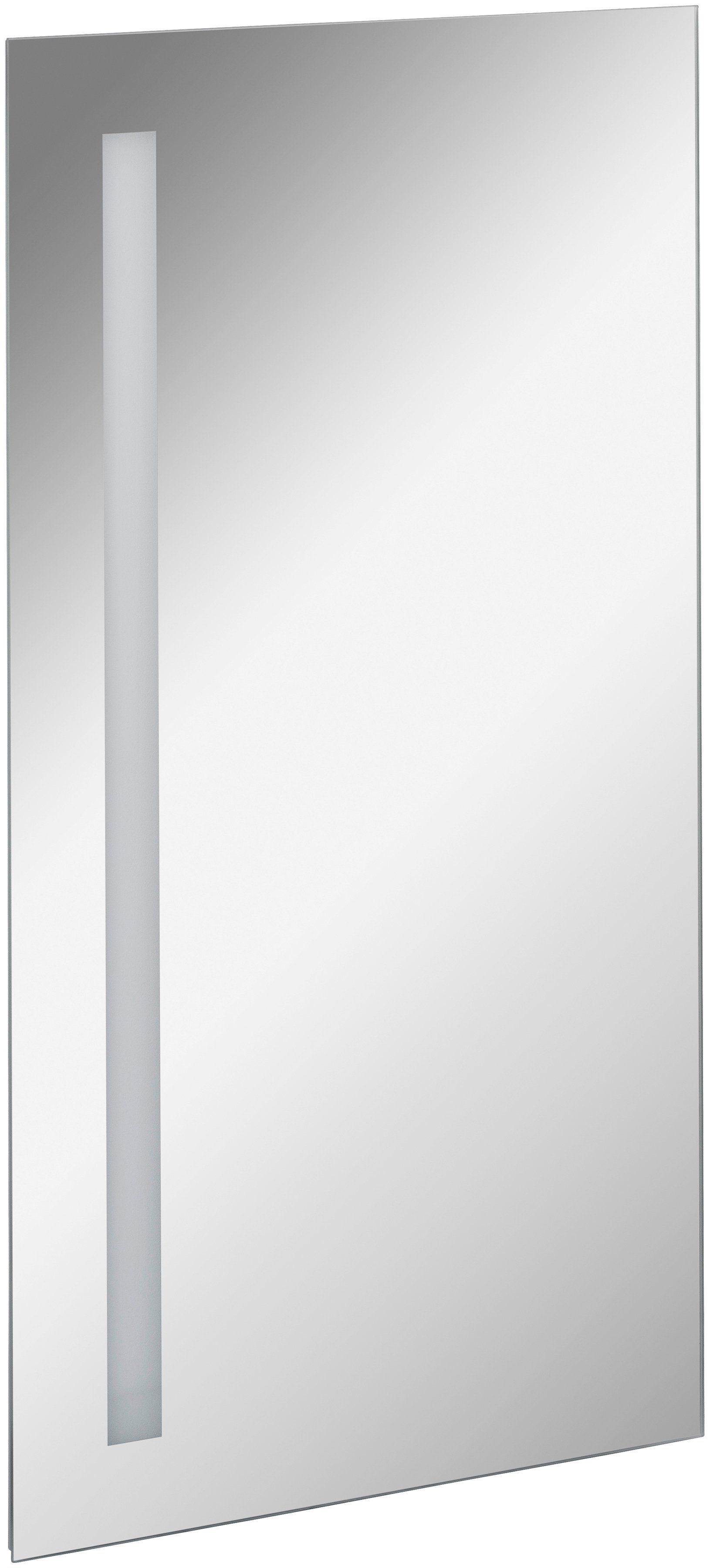 FACKELMANN Spiegelelement »LINEAR«, Breite 40 cm