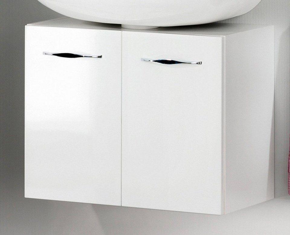 fackelmann waschbeckenunterschrank sceno breite 60 cm online kaufen otto. Black Bedroom Furniture Sets. Home Design Ideas