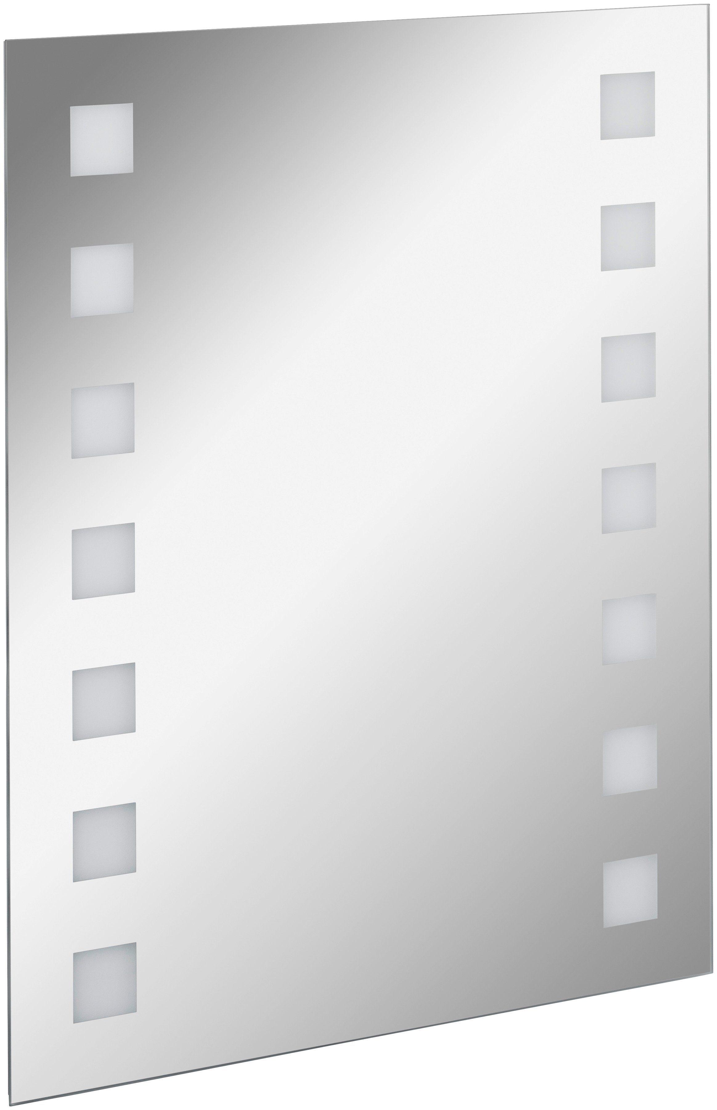 FACKELMANN Spiegelelement »KARO«, Breite 60 cm