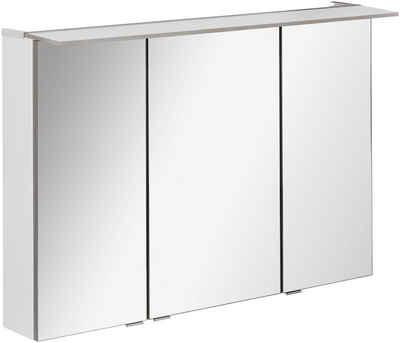 Spiegelschrank 100 110 Cm Online Kaufen Otto