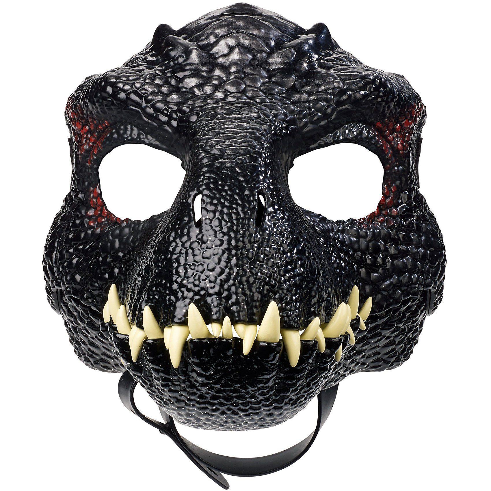 Mattel® Jurassic World Indodino Maske
