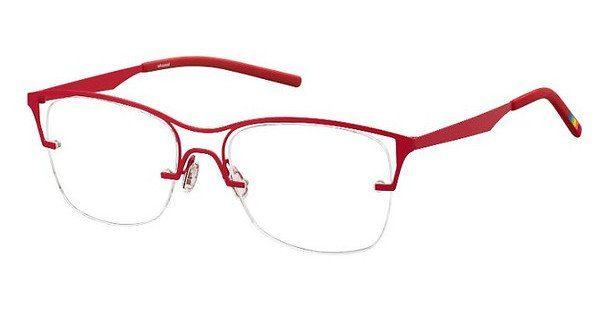 Polaroid Damen Brille »PLD D101«