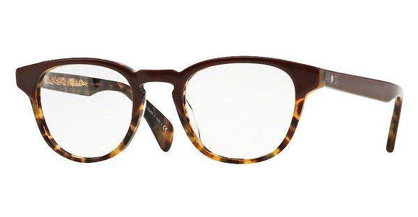 Paul Smith Damen Brille »GAFFNEY PM8251U«, grau, 1465 - grau