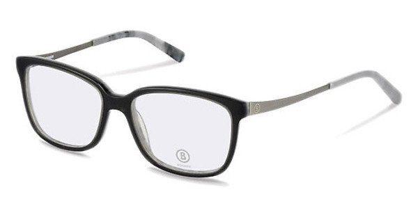 Bogner Damen Brille » BG518«, weiß, D - weiß