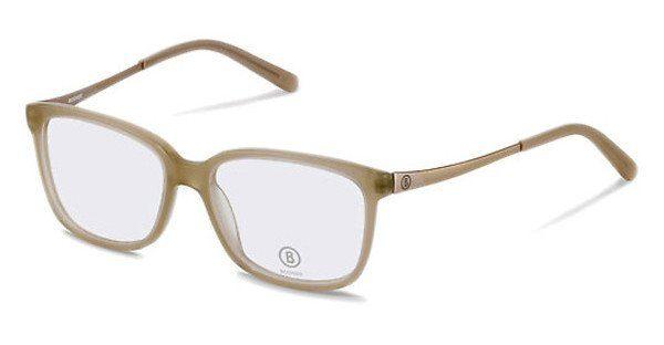 Bogner Damen Brille » BG518«, grau, A - grau