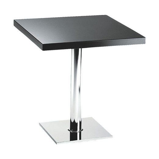 Mayer Sitzmöbel Bistrotisch 70 cm