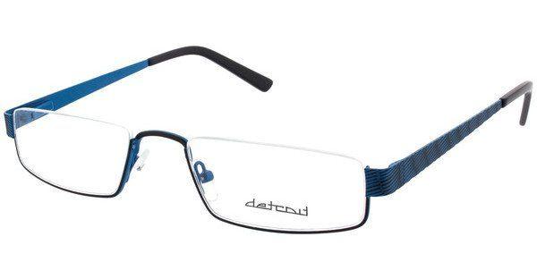 Detroit Brille » UN535«, schwarz, 03 - schwarz