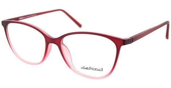 Detroit Brille » UN576«, schwarz, 04 - schwarz