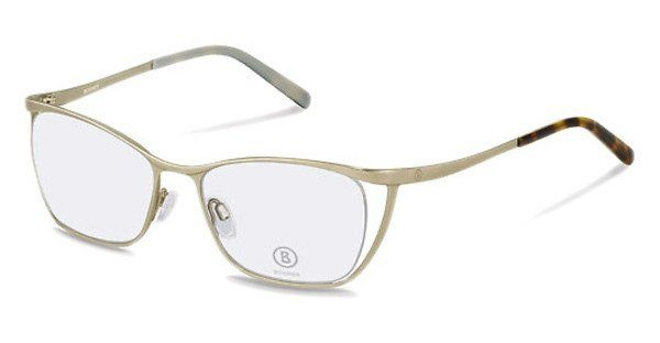 Bogner Damen Brille » BG514«, braun, B - braun
