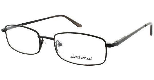 Detroit Brille » UN562«, schwarz, 02 - schwarz