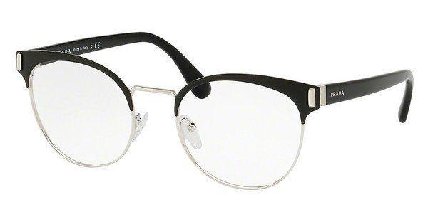 Genieße am niedrigsten Preis schön und charmant suche nach neuesten PRADA Damen Brille »PR 63TV«, Ovalförmige Vollrandbrille online kaufen |  OTTO
