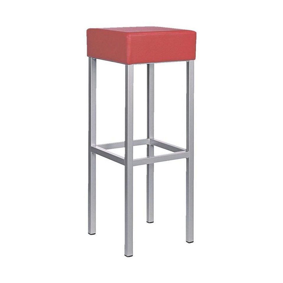 Mayer Sitzmöbel Barhocker Sitzhöhe: 91 cm »Cubus« | OTTO