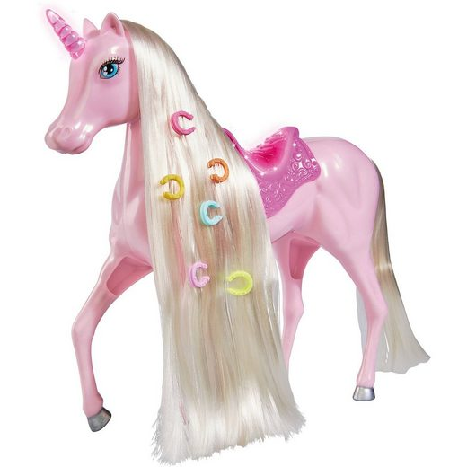 SIMBA Steffi Love Magic Light Unicorn