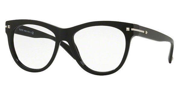 Valentino Damen Brille » VA3011«, schwarz, 5001 - schwarz