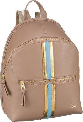 Sansibar Daypack »backpack Daypack 1308« »backpack Sansibar Rucksack 1308« Rucksack 5qwORZ6