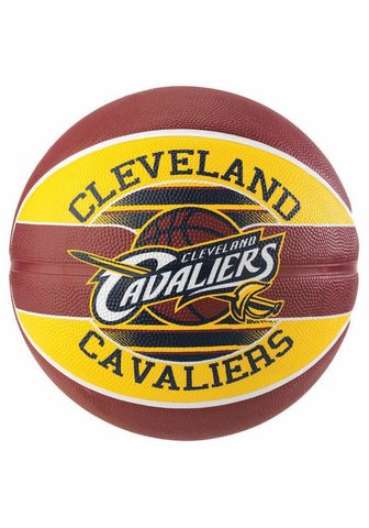 SPALDING NBA Team Cleveland Cavaliers Basketbal...
