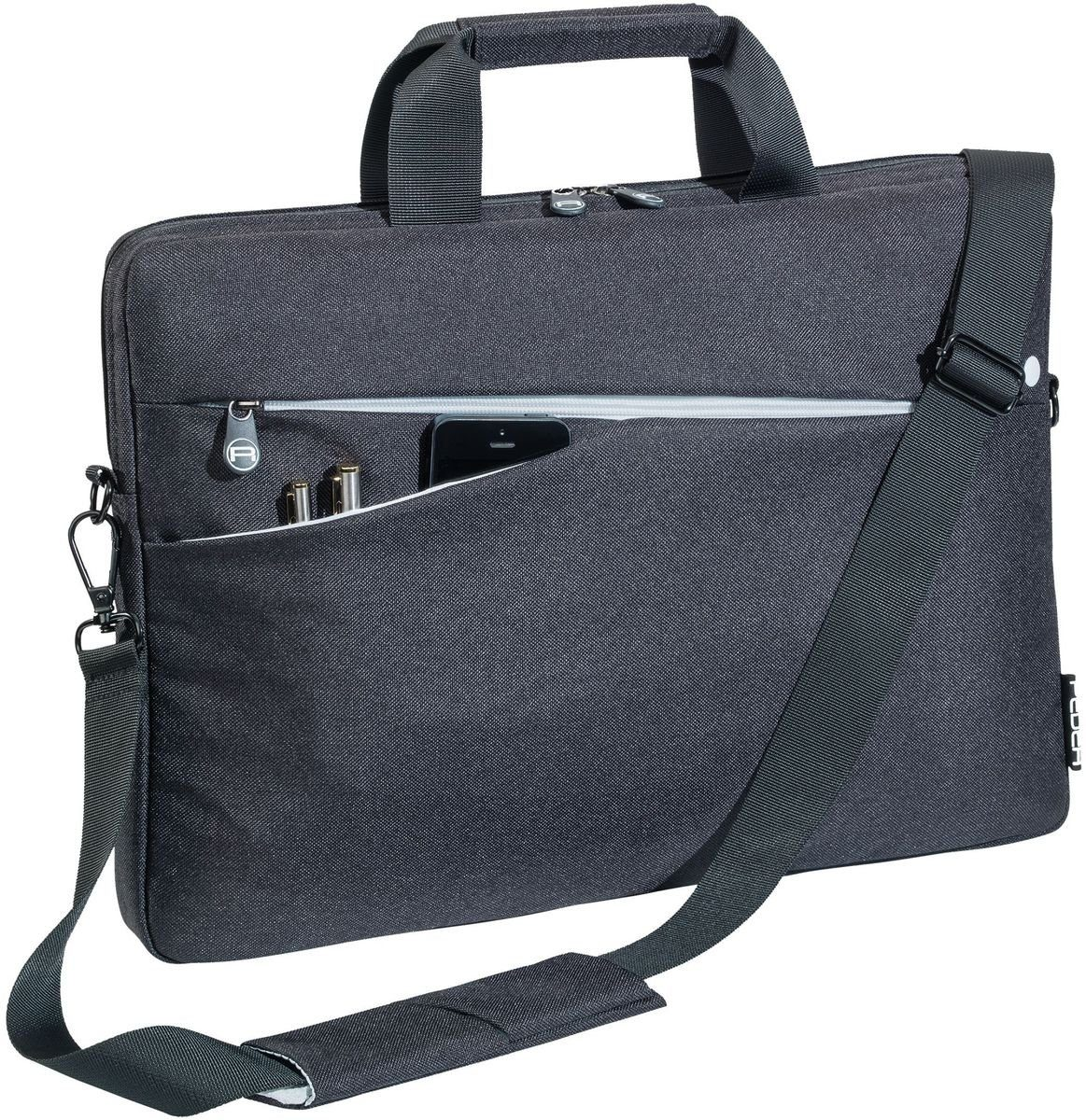 "PEDEA Notebooktasche »Notebooktasche ""Fashion"" 33,8 cm (13,3"")«"