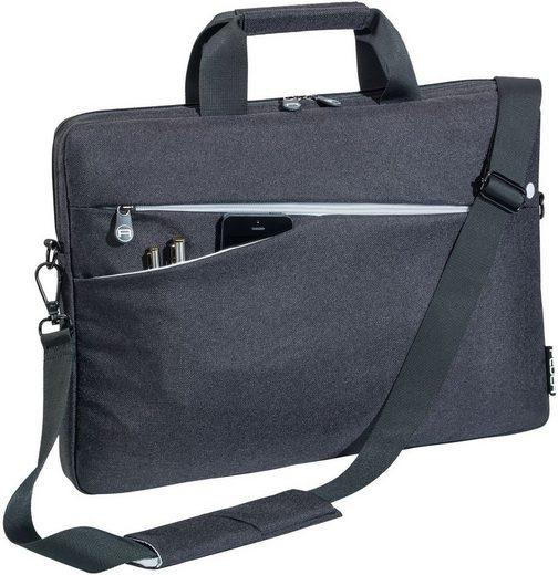 "PEDEA Notebooktasche »Notebooktasche ""Fashion"" 33,8 cm (13,3)«"