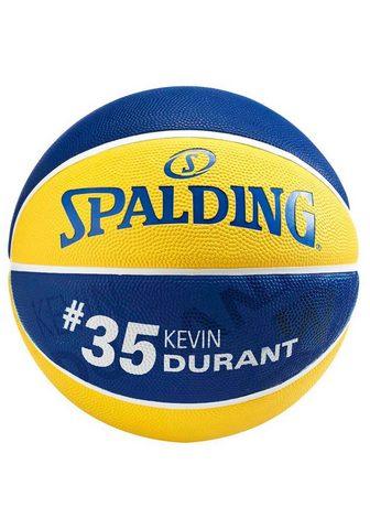 SPALDING NBA Grotuvas Kevin Durant Lauko Basket...