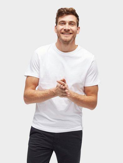 TOM TAILOR T-Shirt »im Doppelpack«