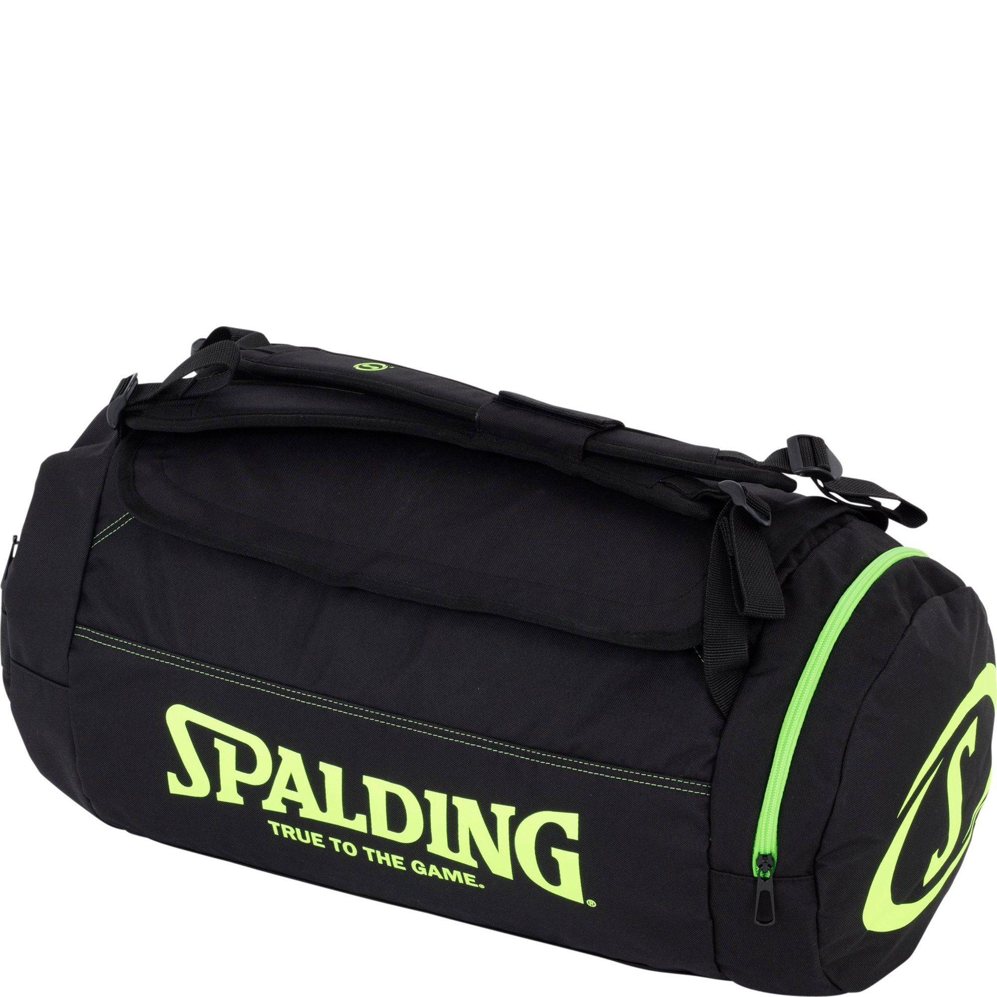 Spalding Duffle Tasche Herren