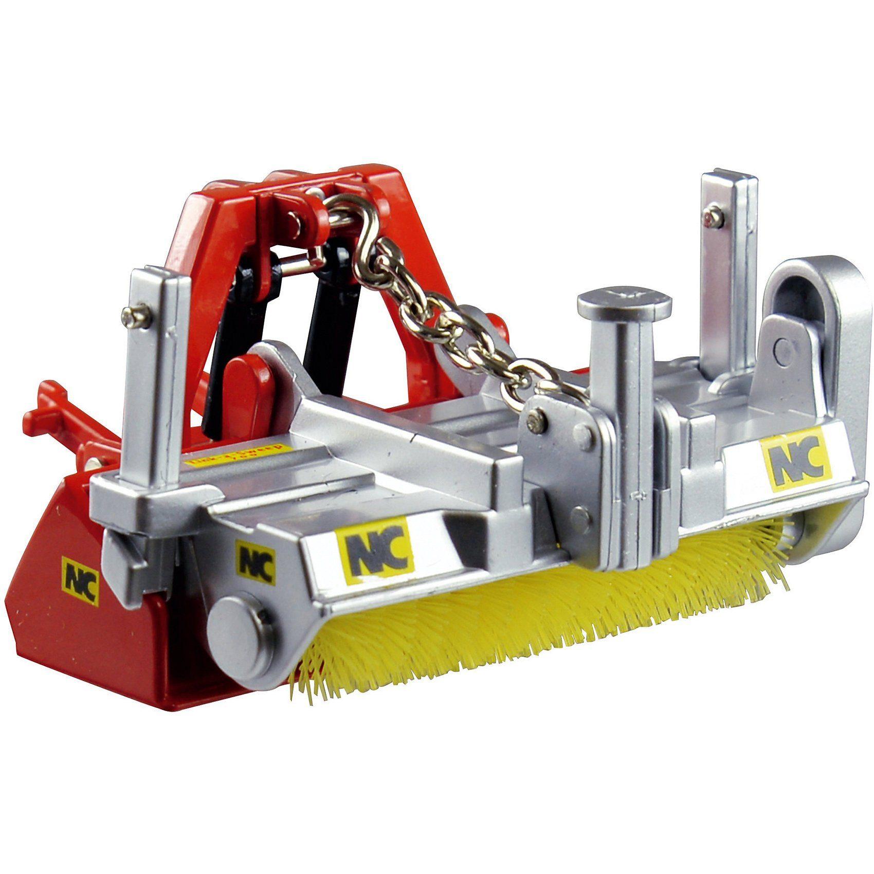 Tomy® Britains NC Kehrmaschine