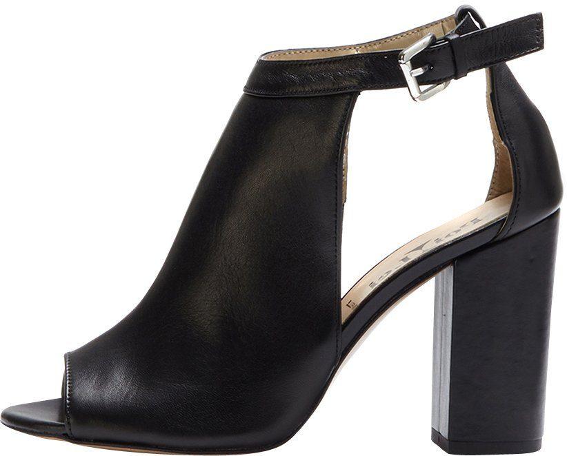 PoiLei Amanda High-Heel-Stiefelette, in eleganter Optik online kaufen  schwarz