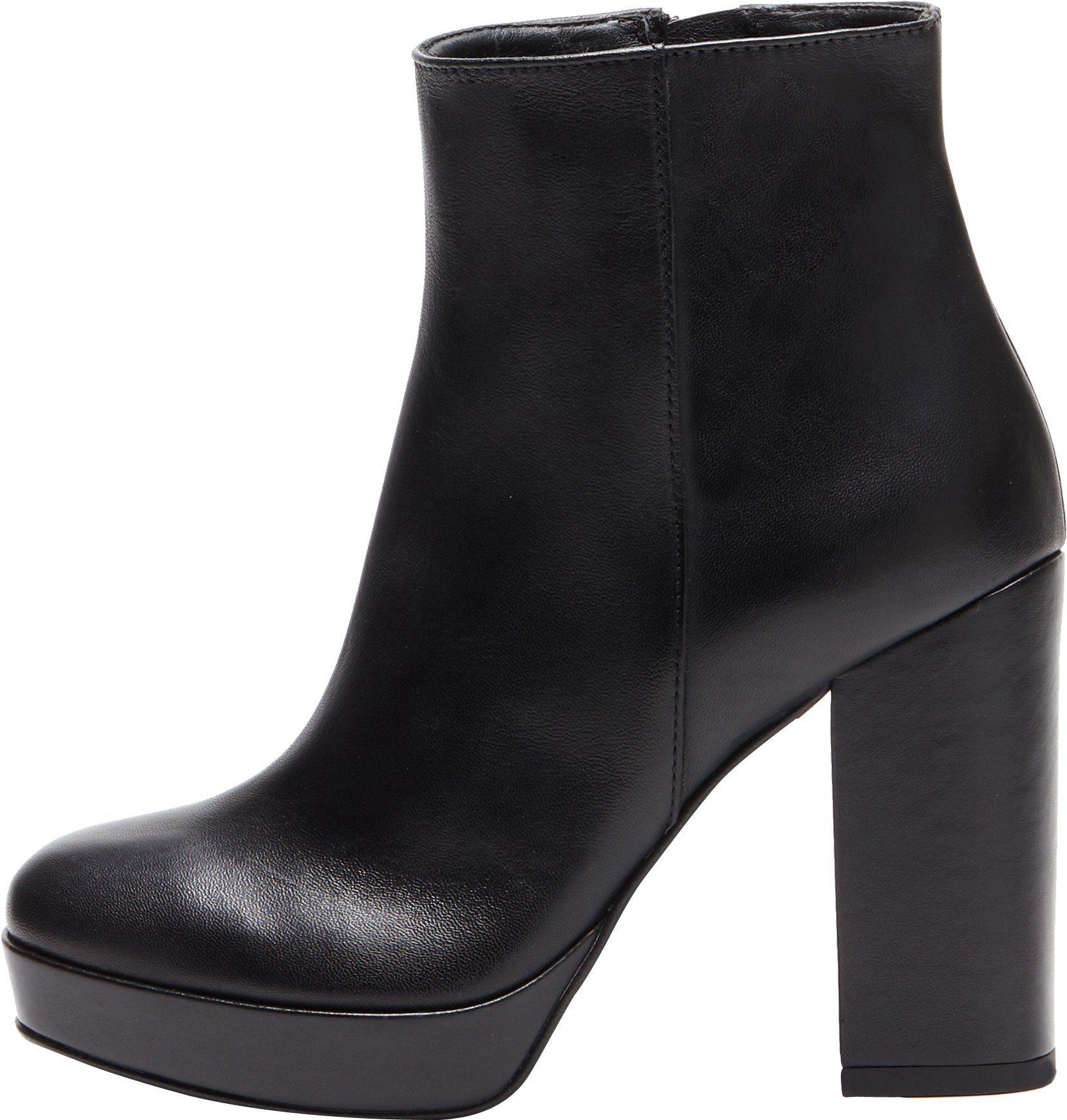PoiLei Fiorella High-Heel-Stiefelette, im modernen Look online kaufen  schwarz