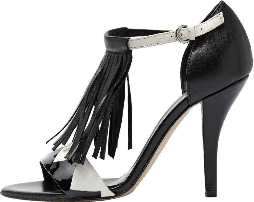 PoiLei Ria High-Heel-Sandalette, mit eleganter Schnalle online kaufen  schwarz
