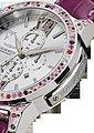 HAEMMER GERMANY Chronograph »PURPLE, DSC-14«, limitiert auf 333 Stück, Bild 4