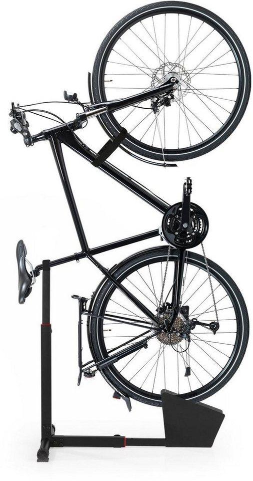 easymaxx fahrradst nder platzsparend kaufen otto. Black Bedroom Furniture Sets. Home Design Ideas