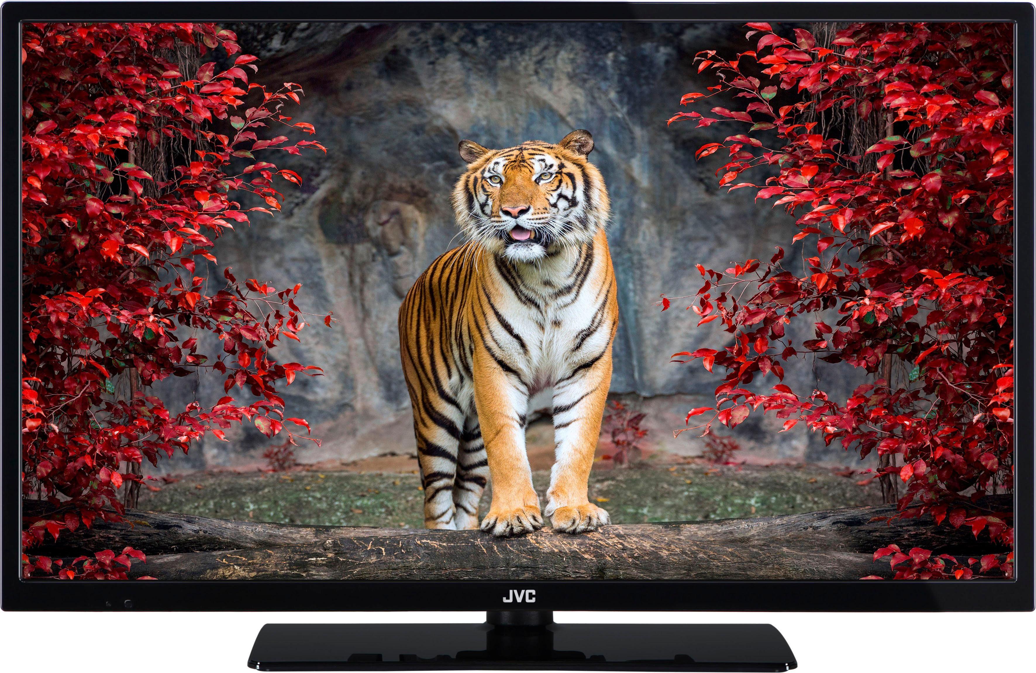 JVC LT-32V1000 LED-Fernseher (81 cm/32 Zoll, HD-ready)