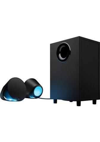 LOGITECH G »G560 LIGHTSYNC« 2.1 Аудио...